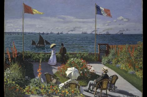 Les inventions de Claude Monet - 3